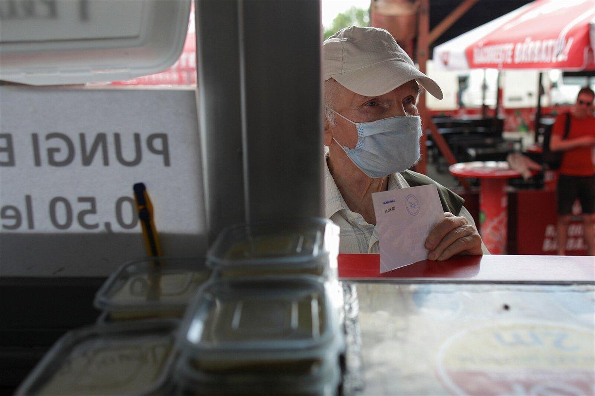 <i>Octav Ganea/Inquam Photos/Reuters</i><br/>In Romania