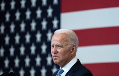 President Joe Biden on July 29 is set to announce a number of new steps his administration will take to try to get more Americans vaccinated and slow the spread of coronavirus