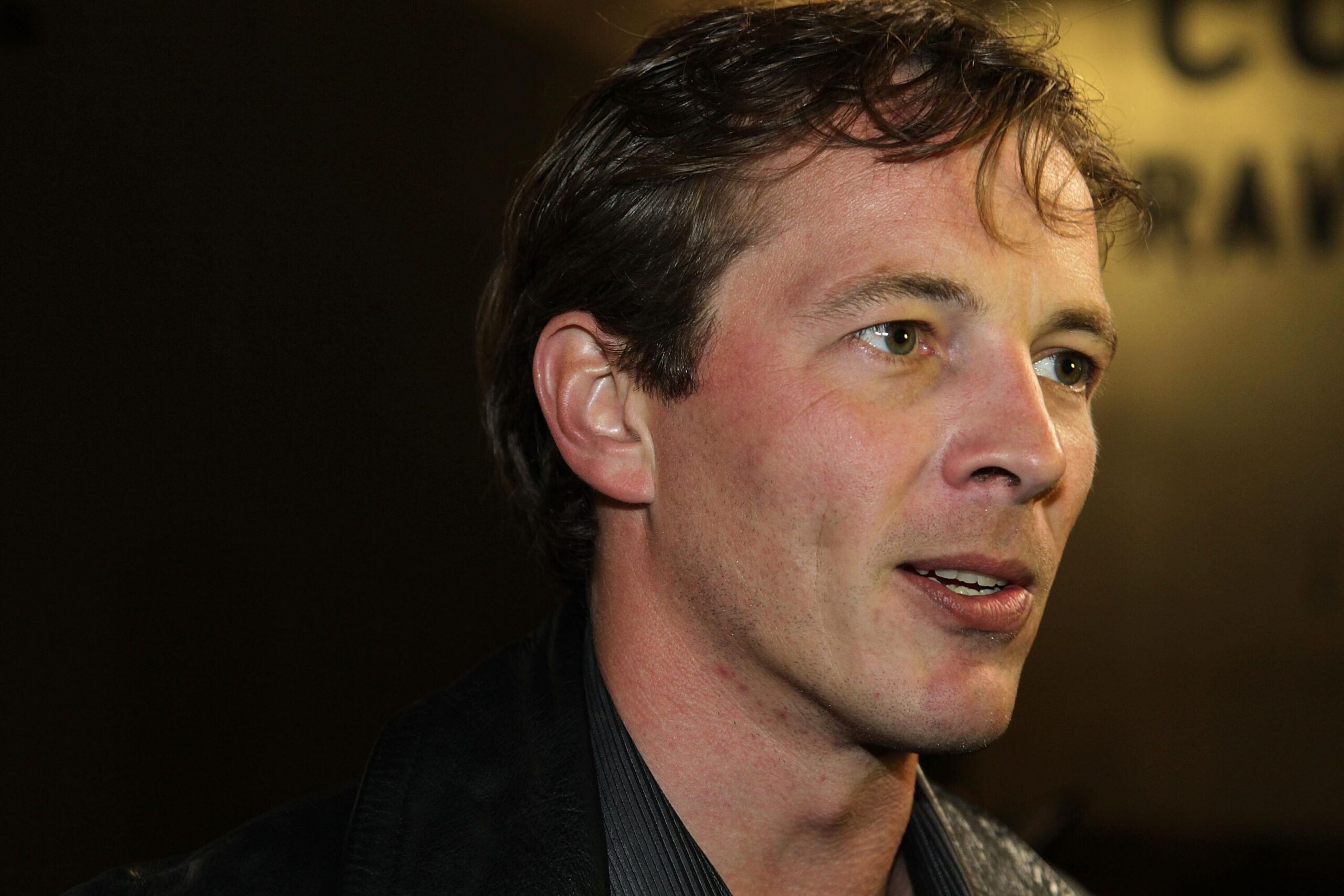 <i>Mike Flokis/WireImage/Gety Images</i><br/>Dieter Brummer was best known for playing Shane Parrish in