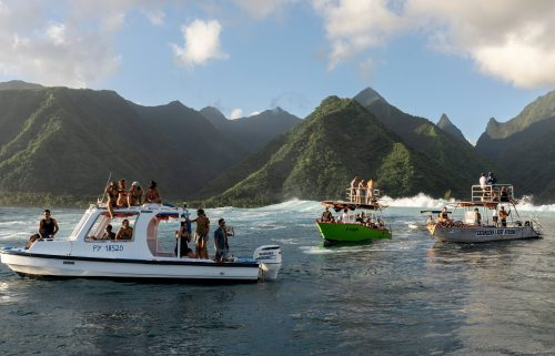 French Polynesia is welcoming tourists from July 15.