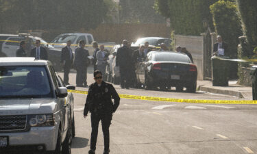 The number of homicides continues to rise in major American cities following a year that saw a record increase in homicides across the country