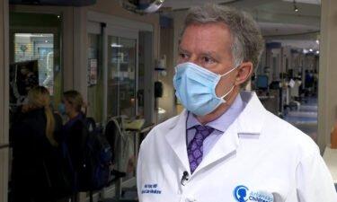 Dr. Rick Barr