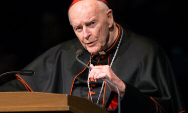 Former Cardinal Theodore McCarrick is now facing criminal charges in Massachusetts.