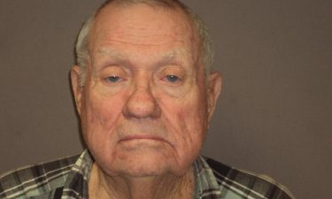 Jerry Fitzwater, 79, charged in Moberly shooting.