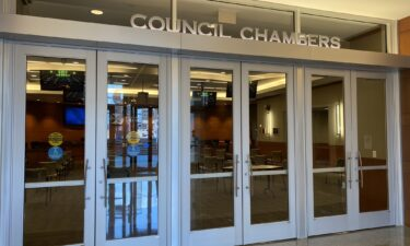 Columbia City Hall Council Chambers.