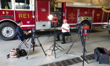 Columbia Fire chief shares lessons from 9/11.