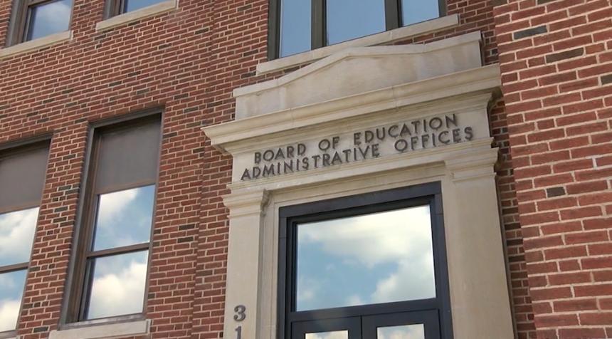 Jefferson City Board of Education