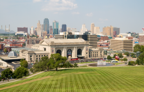 People from these metros are finding new jobs in Kansas City