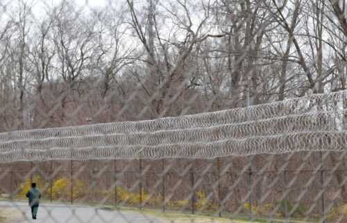 The women-only Taconic Correctional Facility in Bedford Hills