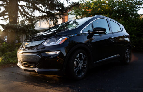 GM had warned that some of the Chevrolet Bolt EV vehicles could have a manufacturing defect that might cause them to catch fire. For safety's sake
