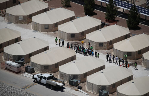 Attorneys are still trying to reach the parents of 303 migrant children who were separated at the US-Mexico border under the Trump administration