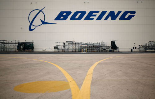 Boeing is reportedly investigating two small