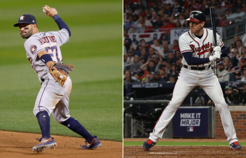 Major League Baseball's next champion will soon be crowned as the Atlanta Braves take on the Houston Astros in the best-of-seven World Series starting October 26.