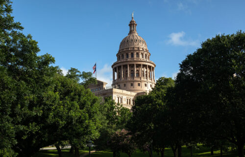 With Texas Republicans bolstering their congressional majorities in new maps they approved this week
