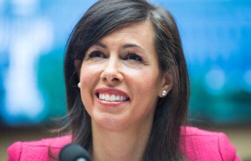 The Biden administration on Tuesday announced that Kim Wyman
